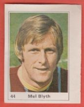 Crystal Palace Bobby Bell